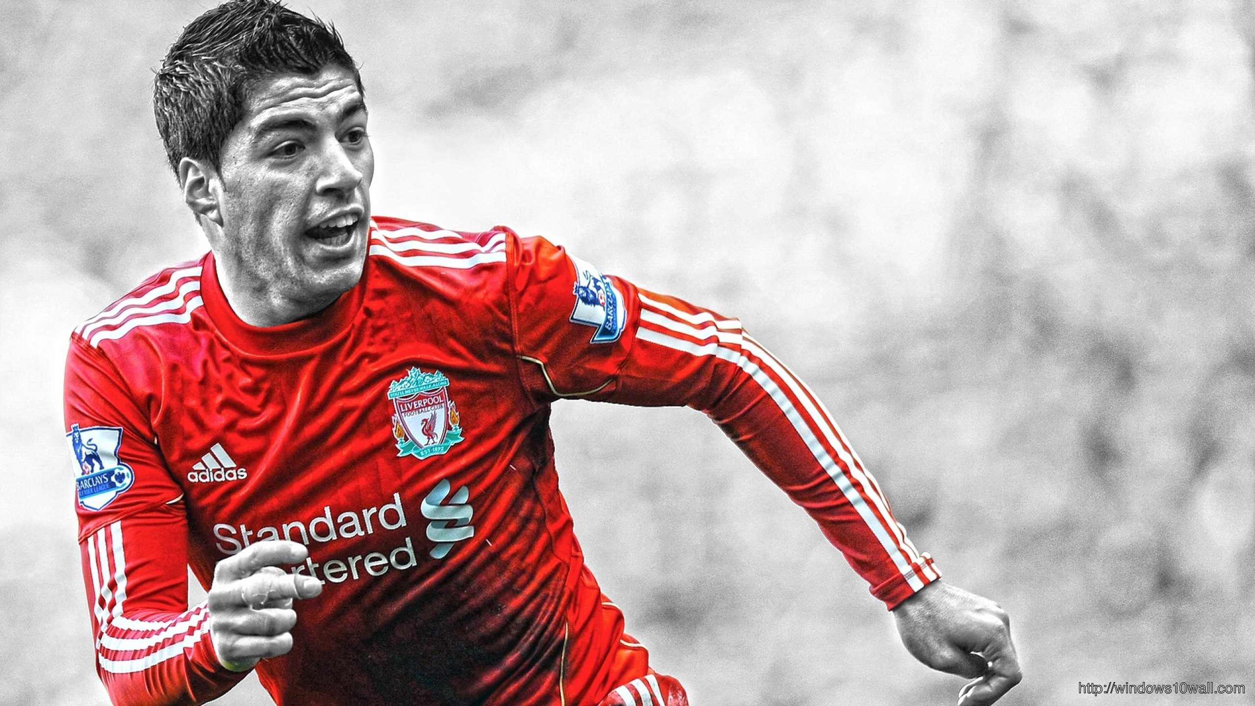 Luis suarez 2014 liverpool hd wallpaper windows 10 wallpapers - Suarez liverpool wallpaper ...