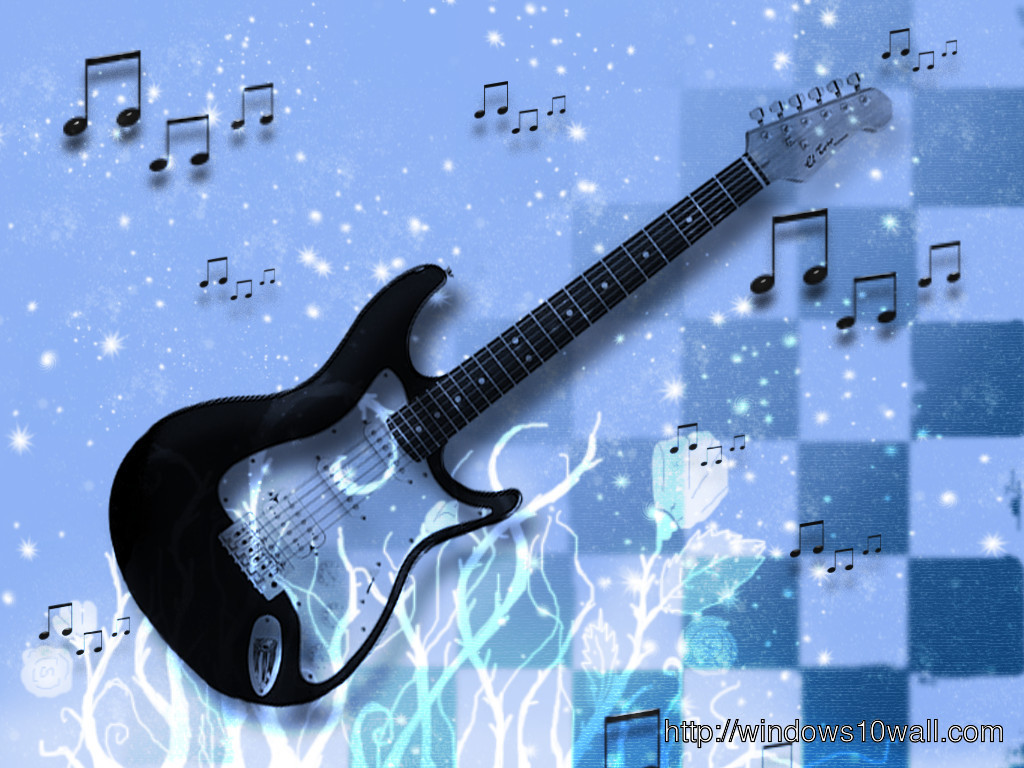 Top Guitar Wallpaper For Desktop