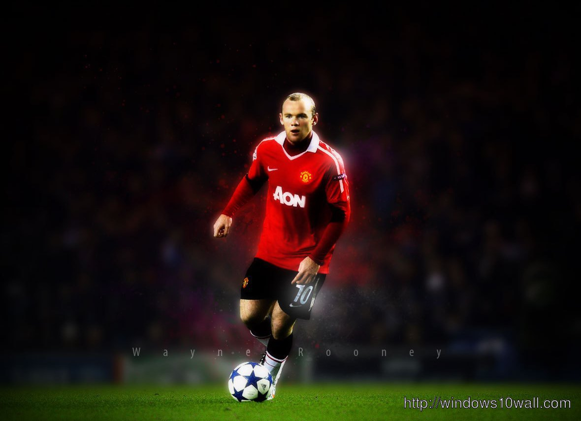 wayne-rooney-hd-free-Background-Wallpaper