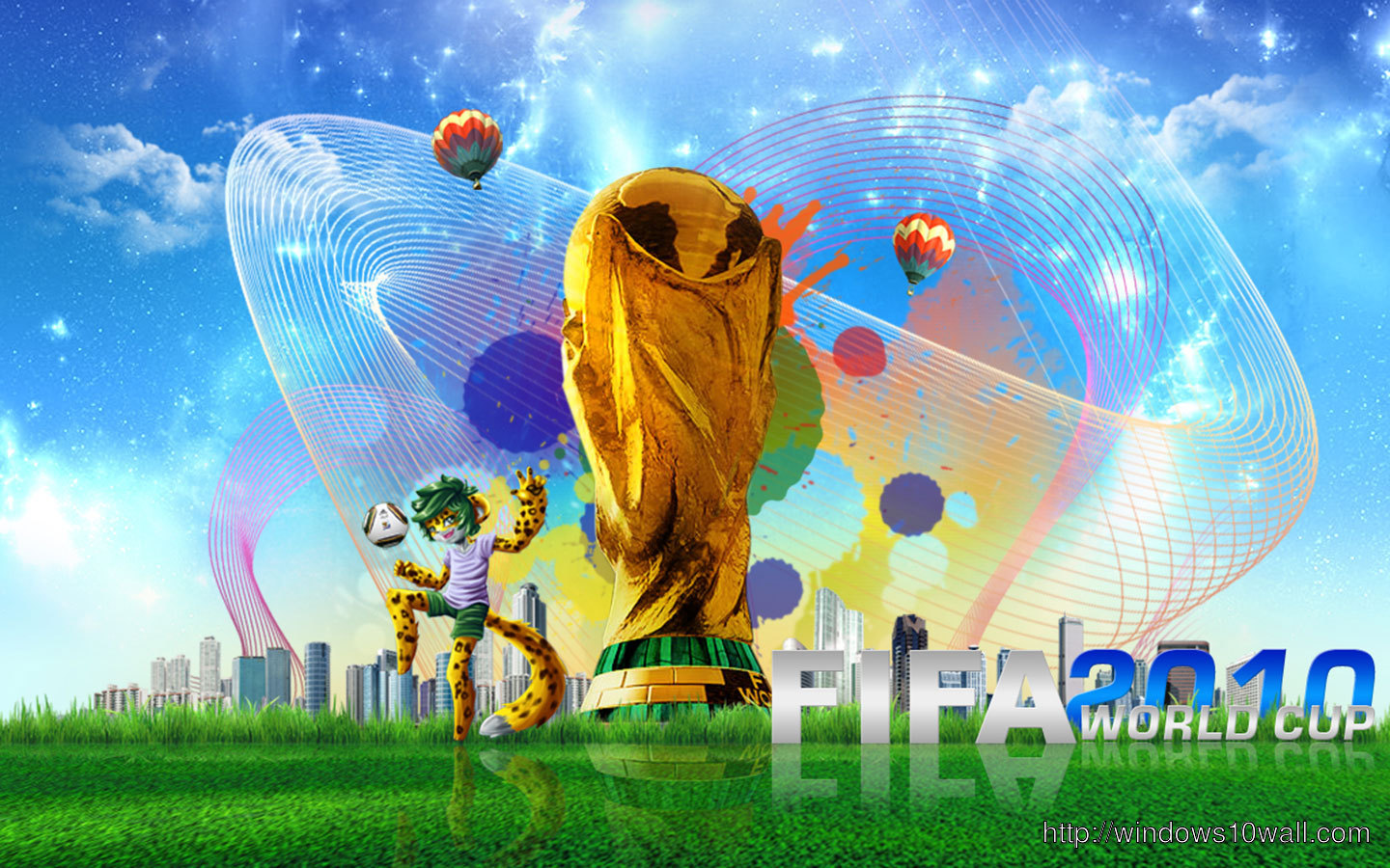 World Cup 2014 Brazil Best Wallpaper