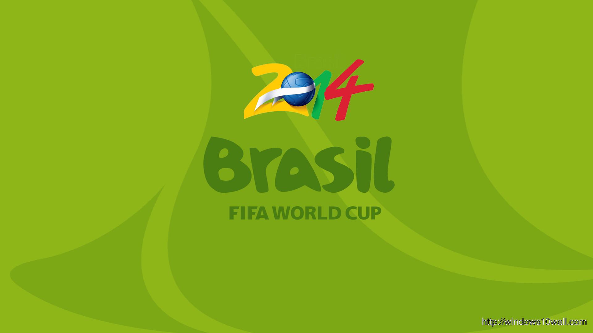 world cup brazil 2014 desktop wallpaper