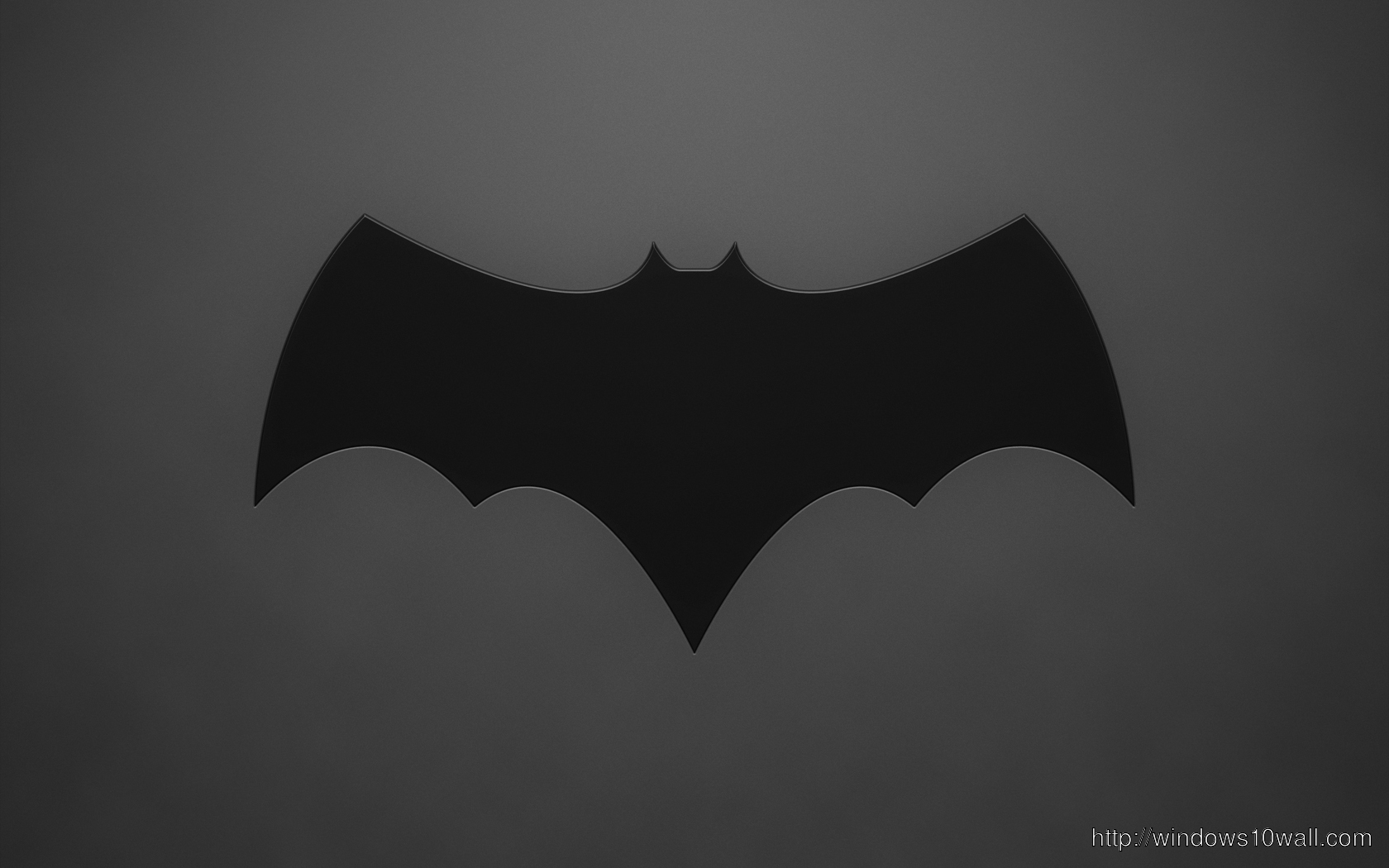 Batman Windows 10 Wallpapers