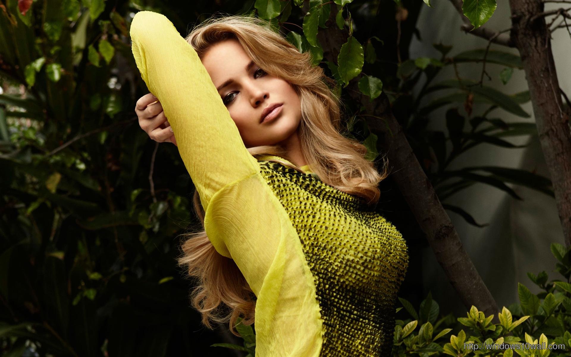 Jennifer-Lawrence-Sexy-Wallpaper