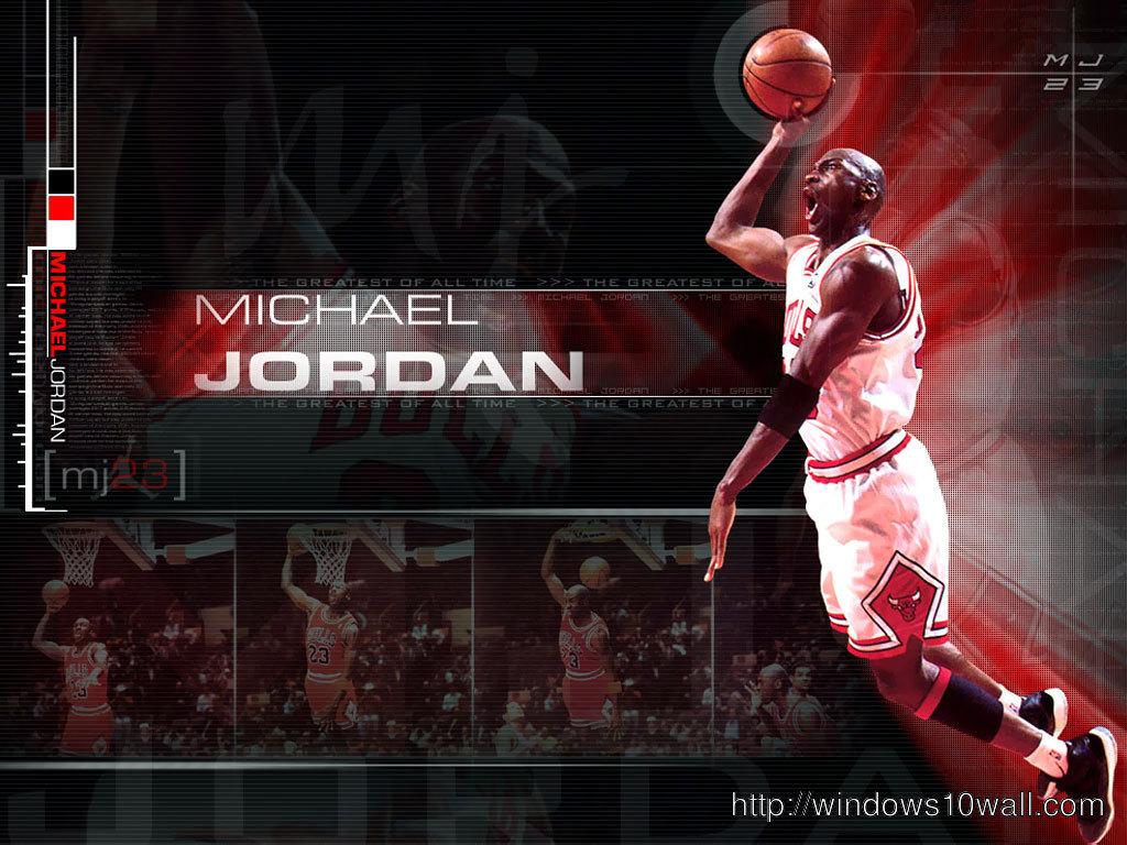 Michael Jordan Best HD
