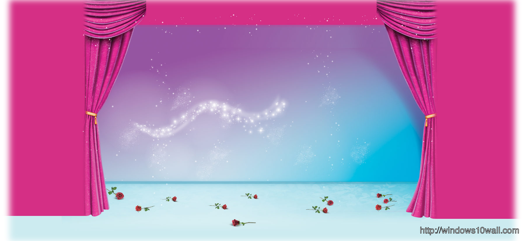 Pink Background  Wallpaper