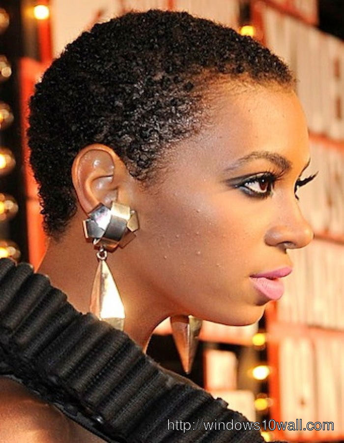Short-hairstyle-ideas-For-Black-Women-Natural-Hair