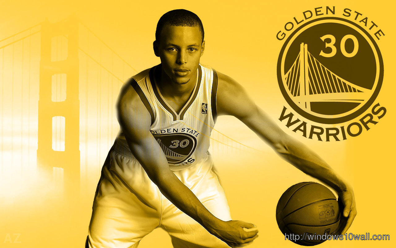 Stephen Curry Background Wallpaper Windows 10 Wallpapers