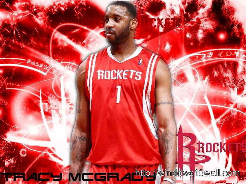 tracy mcgrady wallpaper desktop - photo #14
