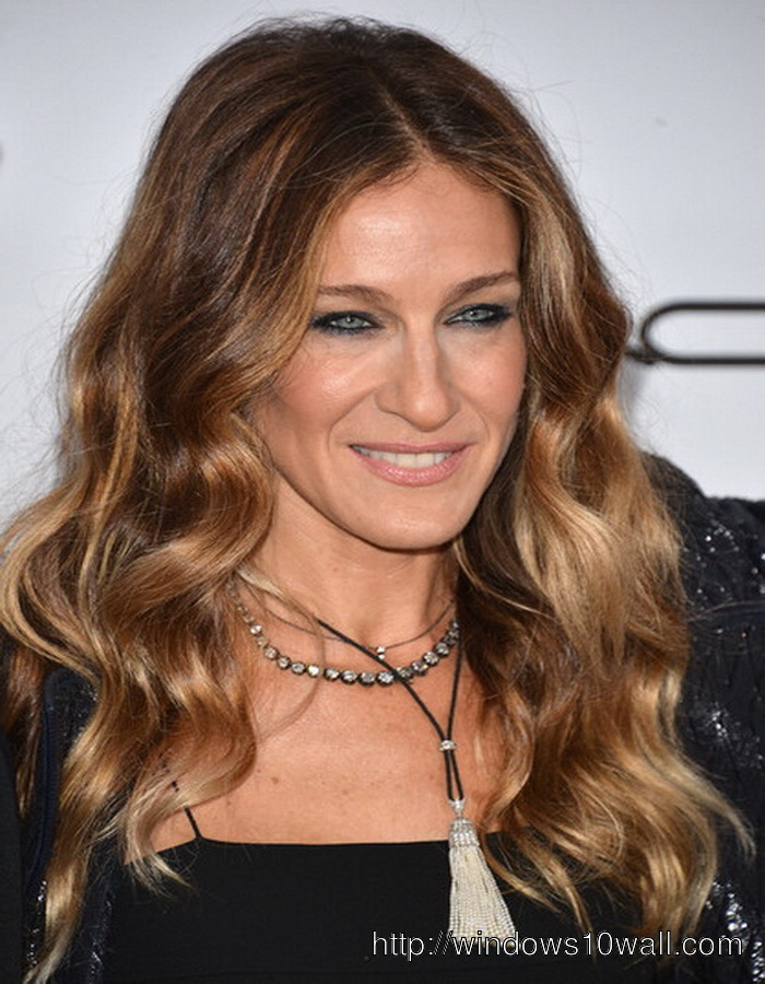 Trendy Easy Long Hairstyle Ideas For Older Women
