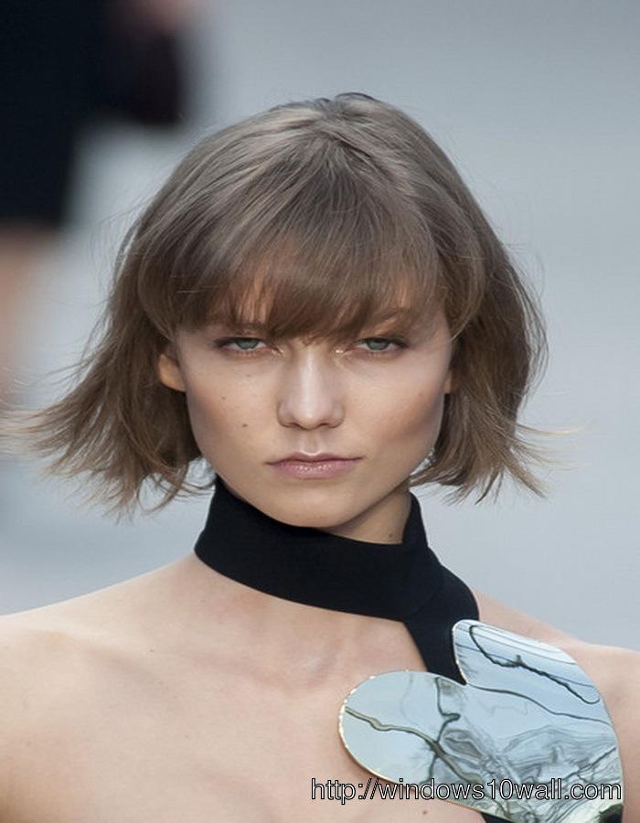 Trendy Short Haicuts 2014 For Women