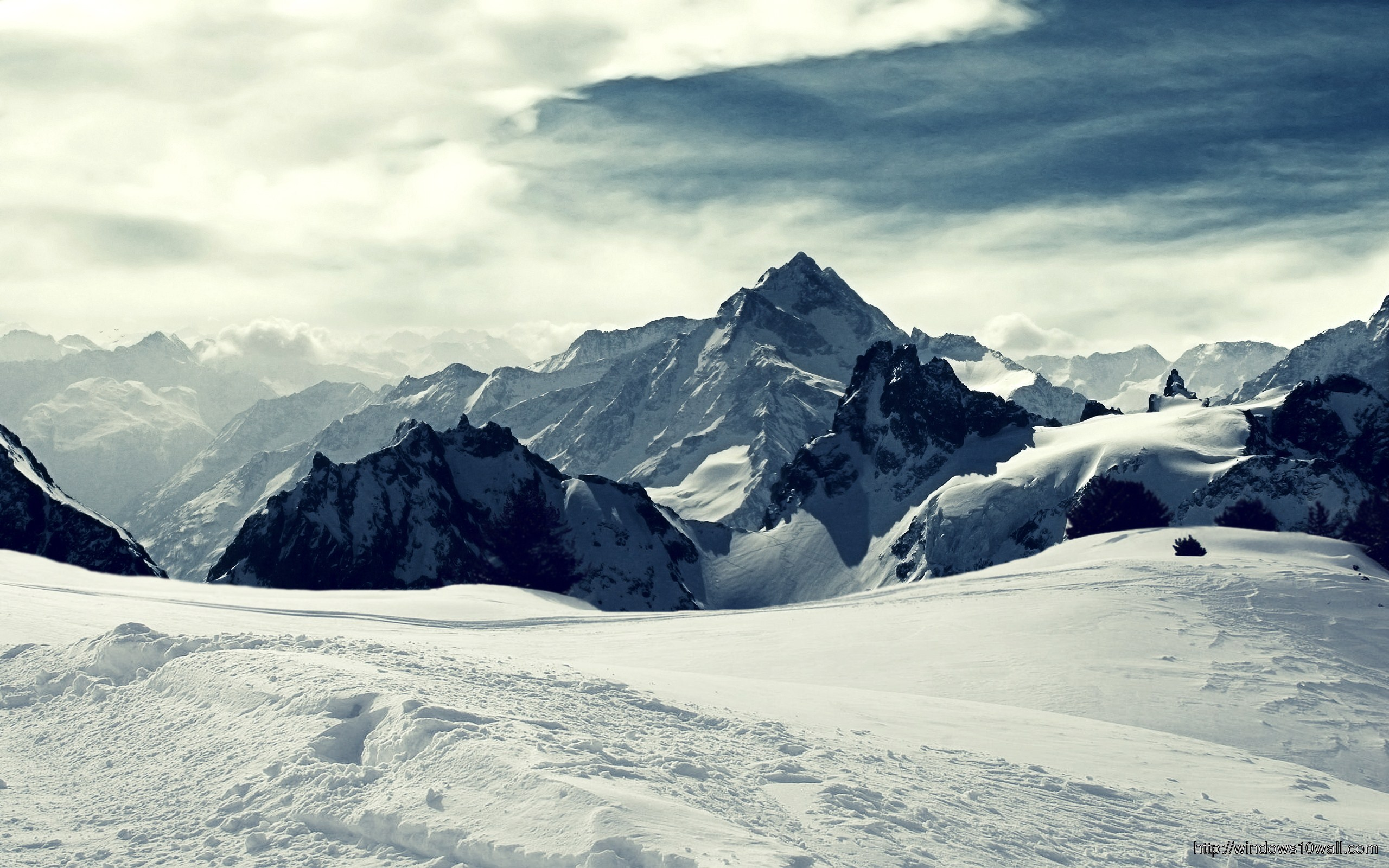 Most Inspiring Wallpaper Mountain Windows 10 - Winter-Mountains-Picture  Graphic_293182.jpg