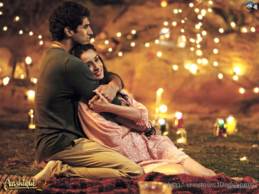 Aashiqui 2 Wallpaper