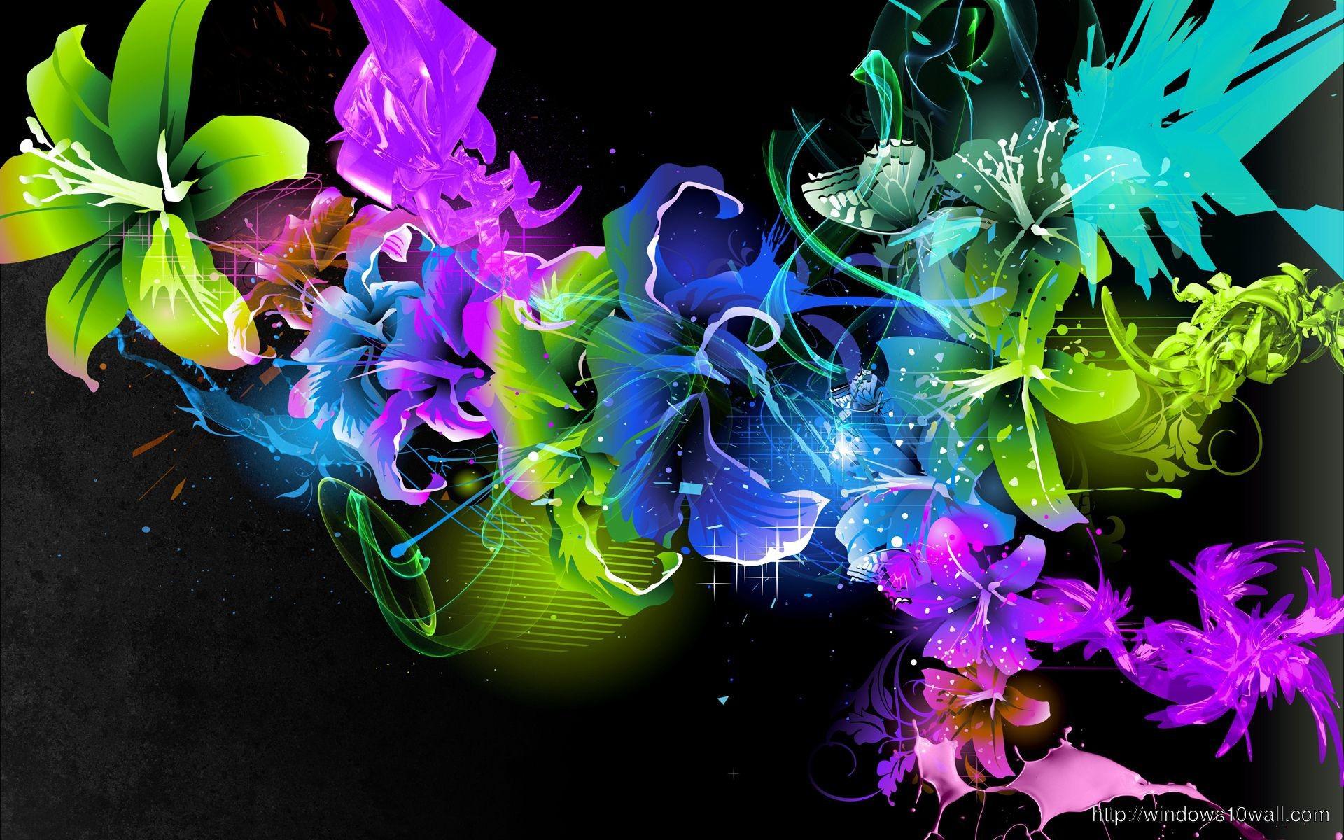 Abstract Wallpaper Hd 1080p Windows 10 Wallpapers