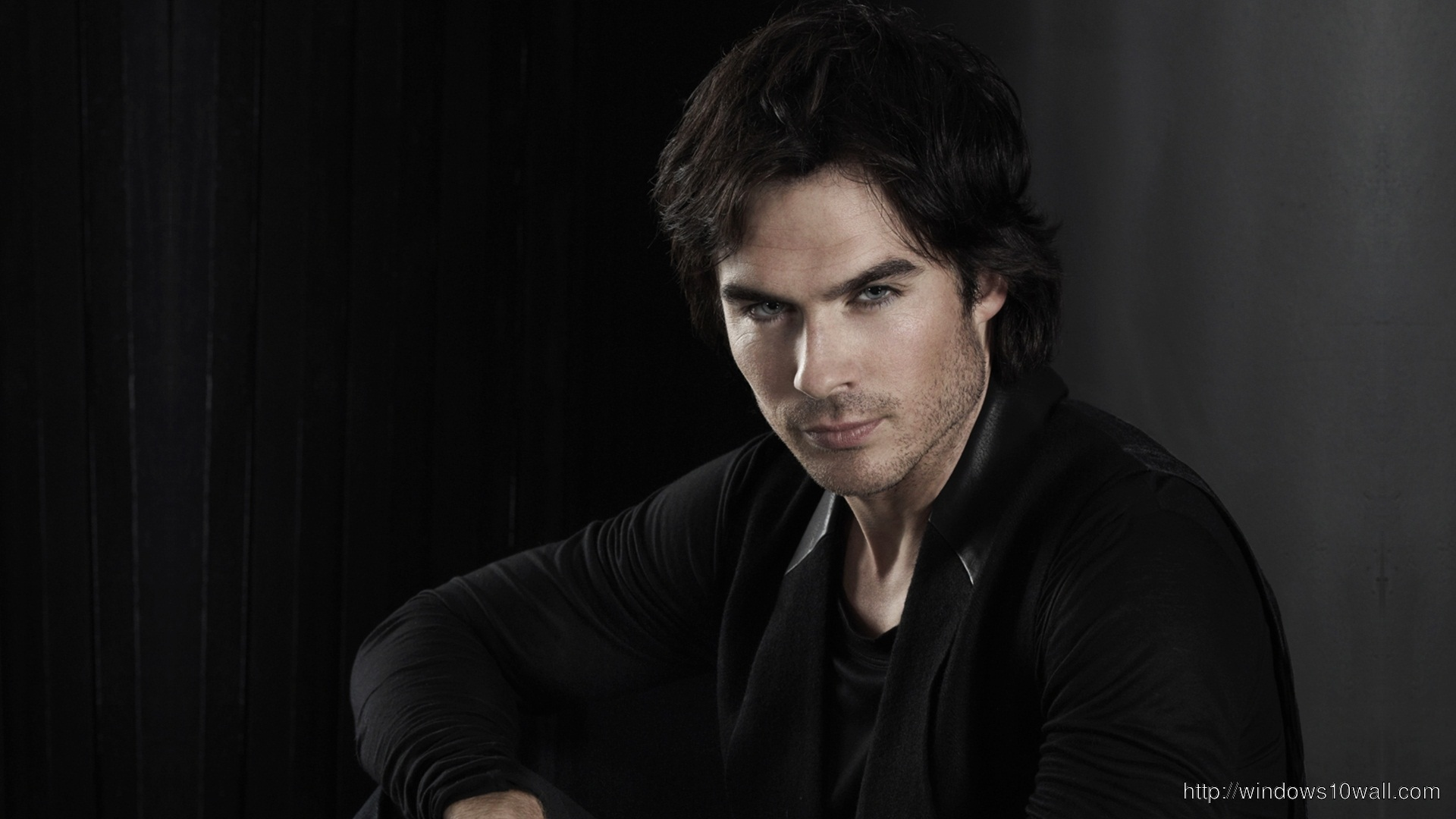 Actor Ian Somerhalder Wallpaper