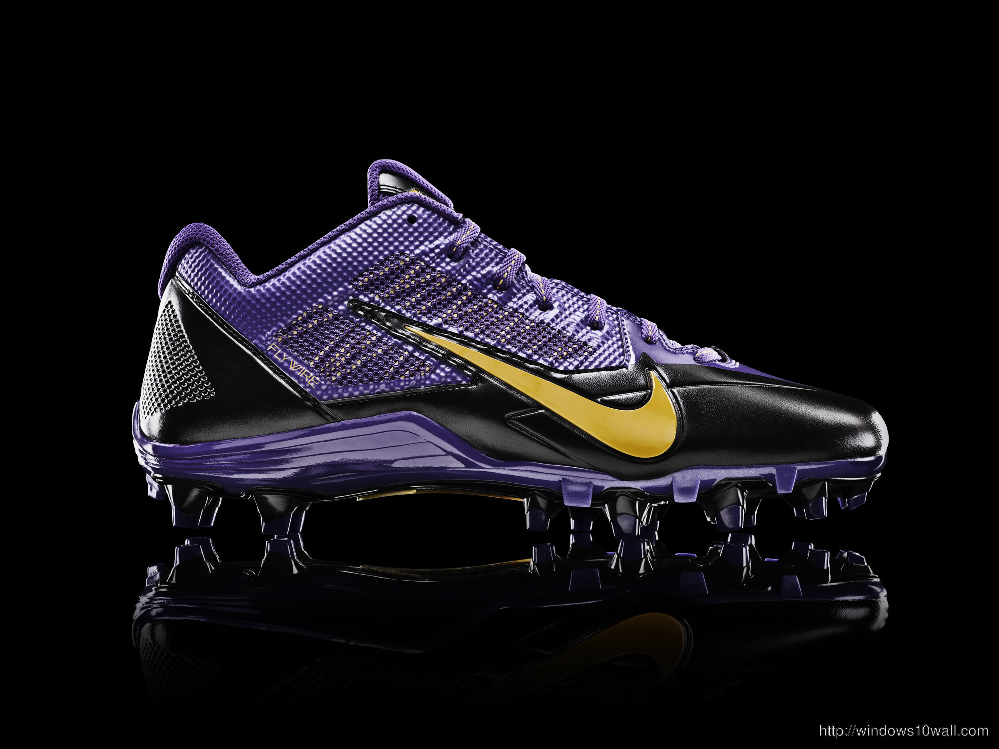 Adrian Peterson Nike Shoes