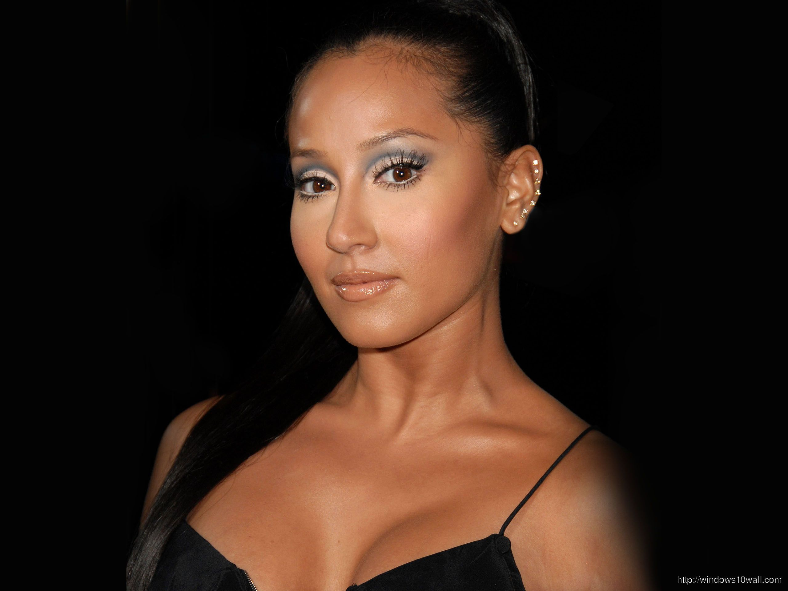 Adrienne bailon nude have removed