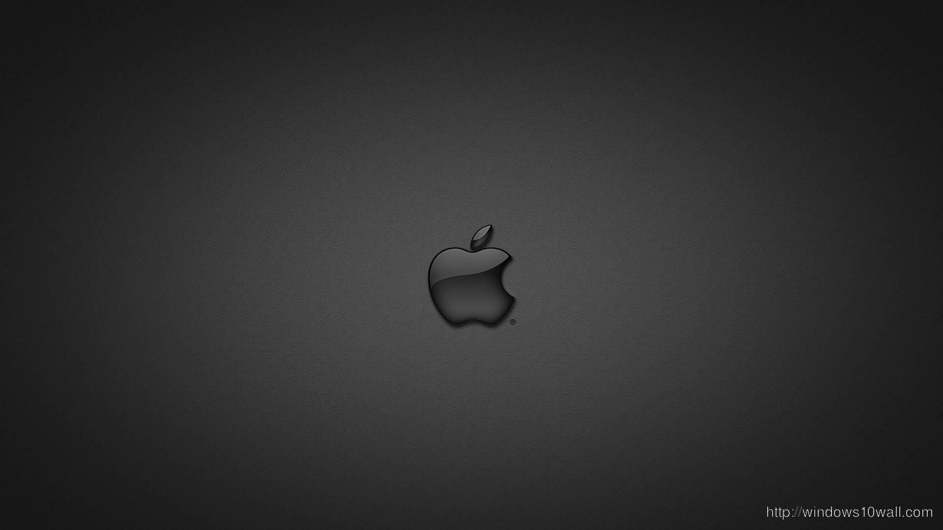 Apple Logo Background Hd