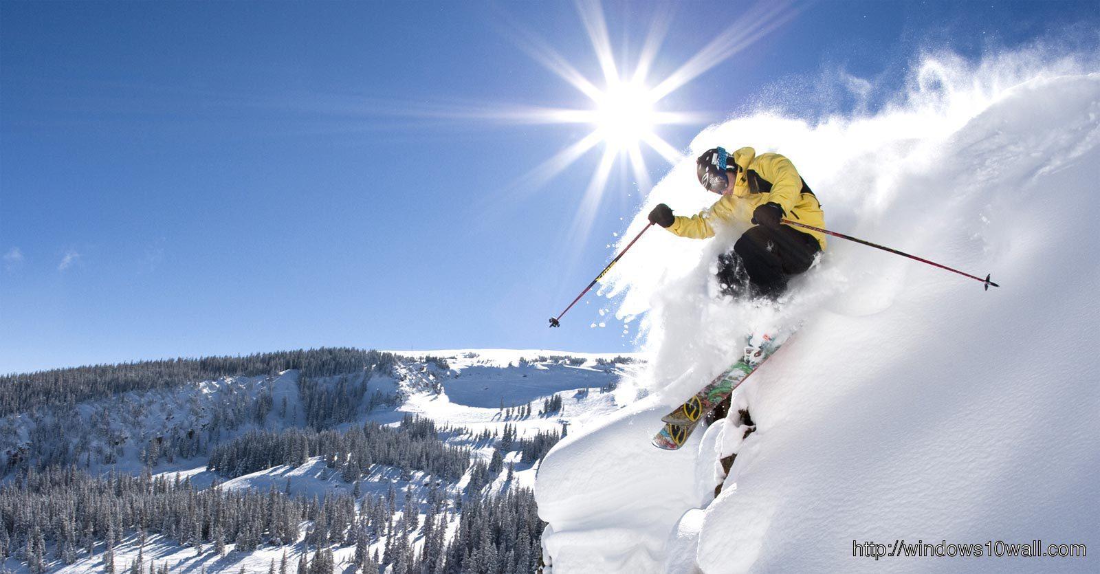 Aspen Colorado Ski Packages Travel Wallpaper