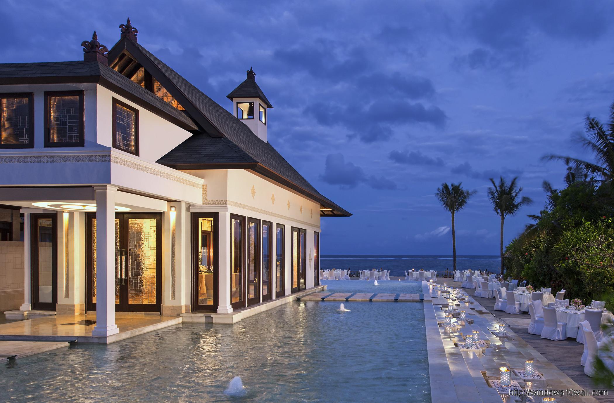 Bali Resorts Tripadvisor Travel Wallpaper