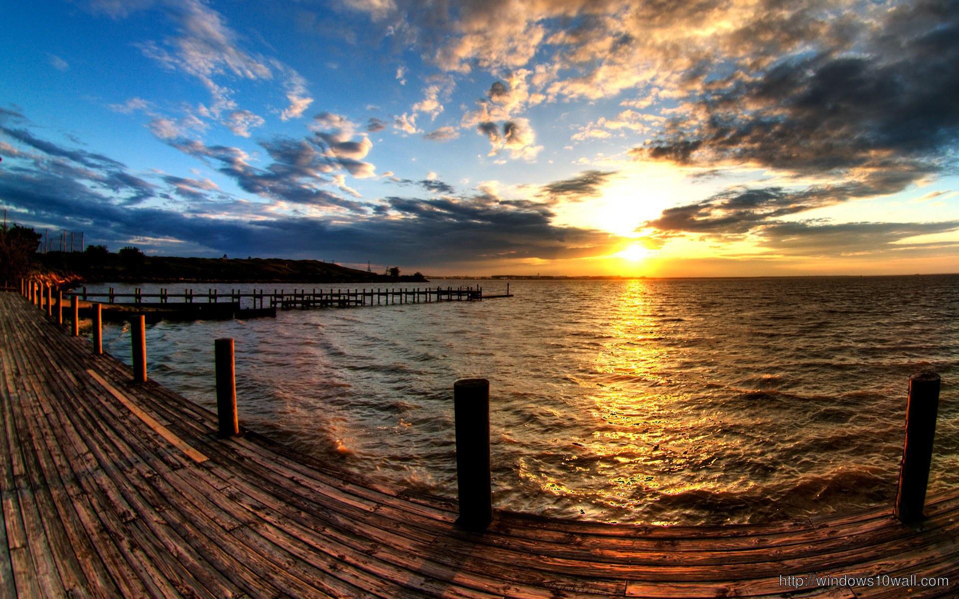 50 Stunning Sunsets of 2012