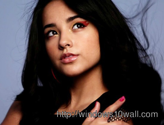 Becky G Background Wallpaper