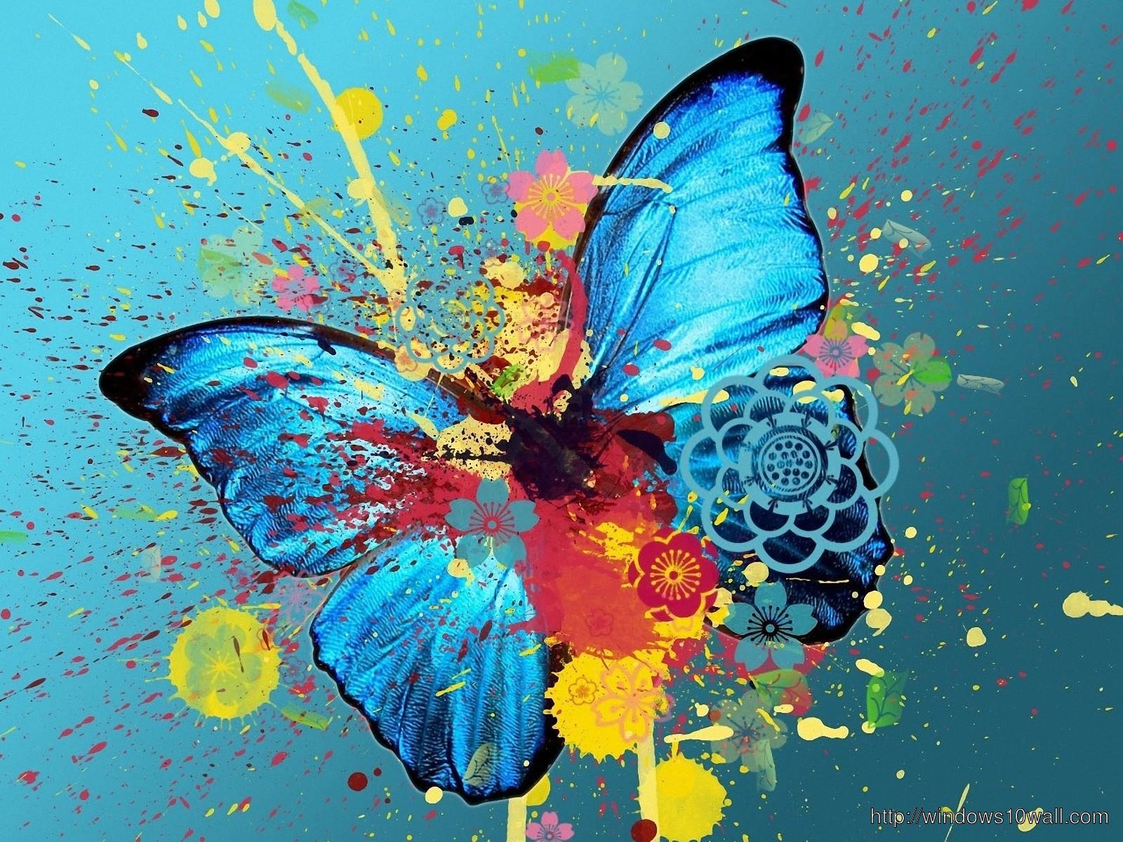 butterfly-wallpaper-dowload