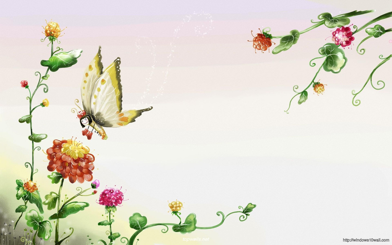 Butterfly Wallpaper Hq