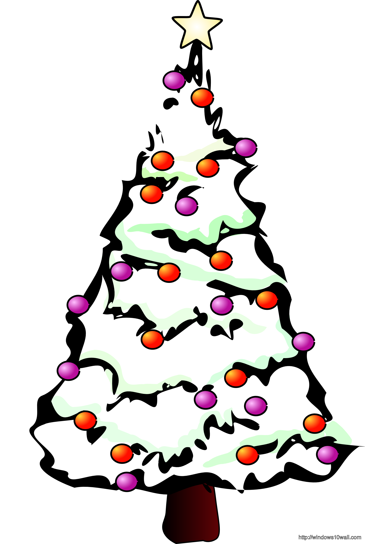 Christmas Clip Art Png Wallpaper