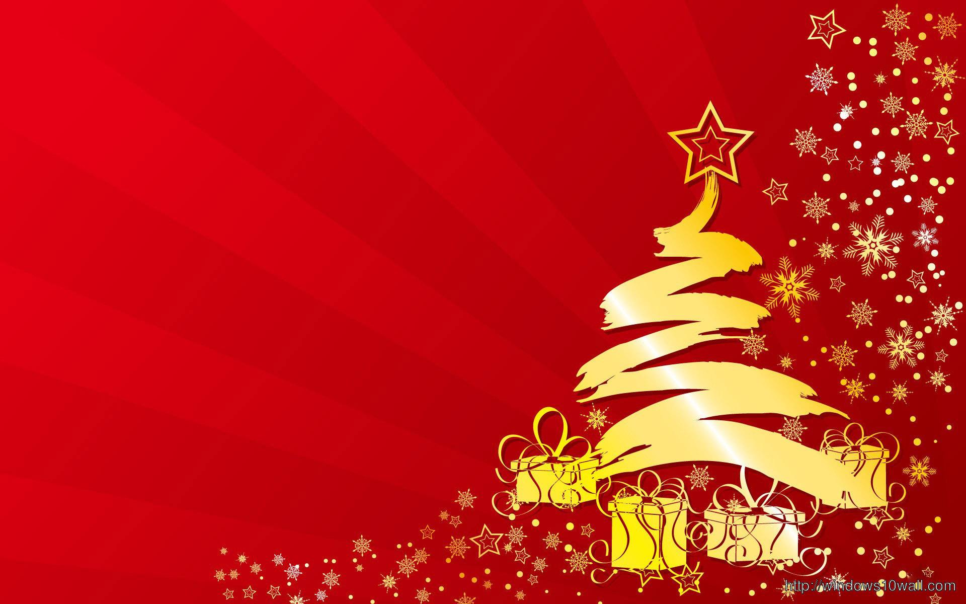 Christmas Wallpaper Desktop Wallpaper
