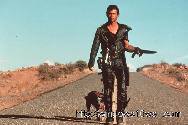 George Miller Mad Max Trilogy Wallpaper