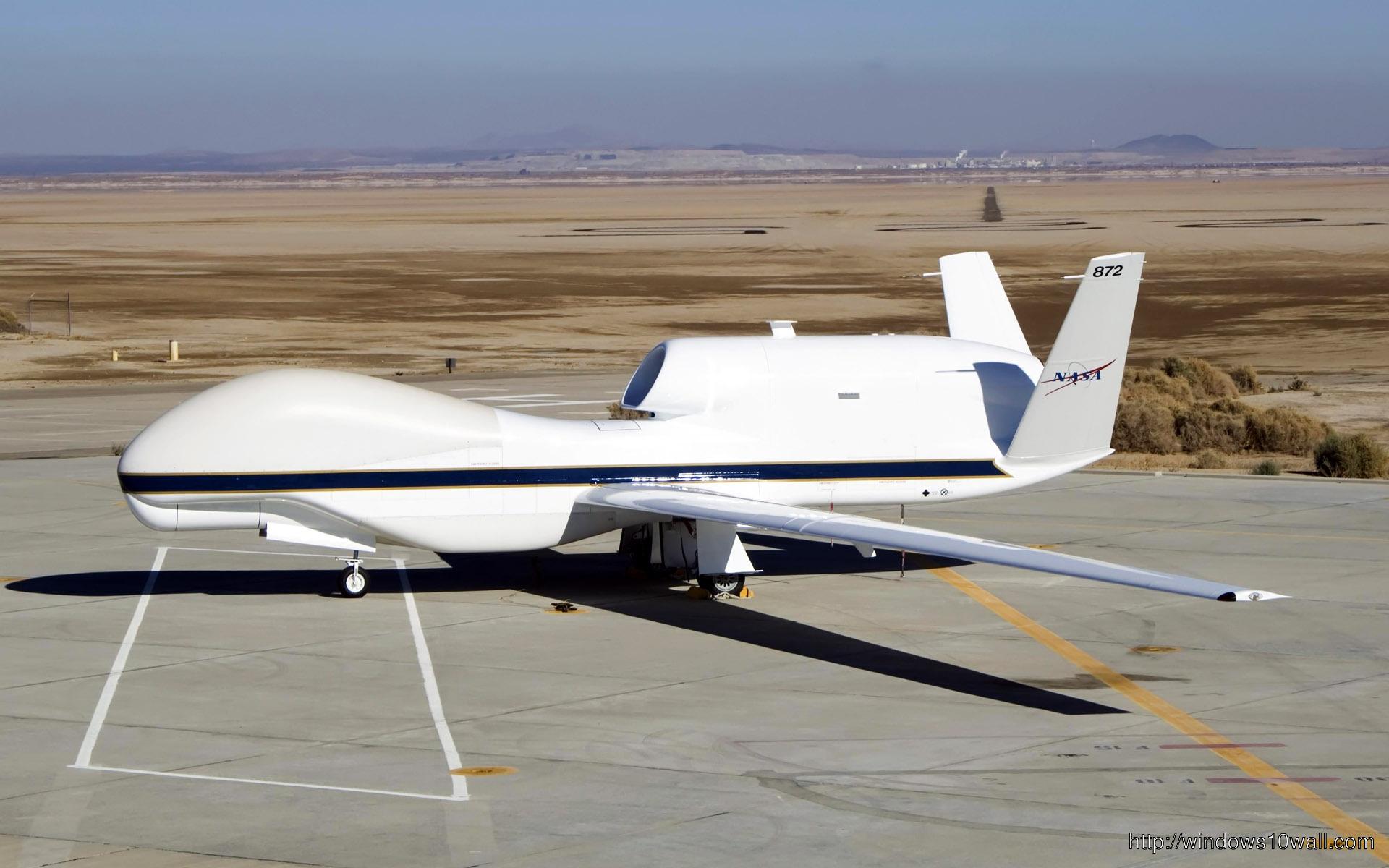 Global Hawk Advanced Concept Technology Nasa Aircraft Plane