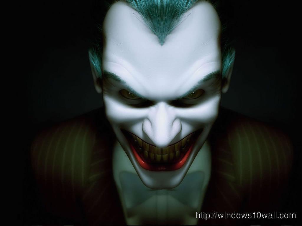 high quality wallpaper of joker