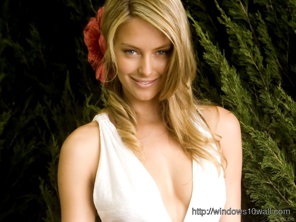 Jennifer Hawkins Desktop Picture