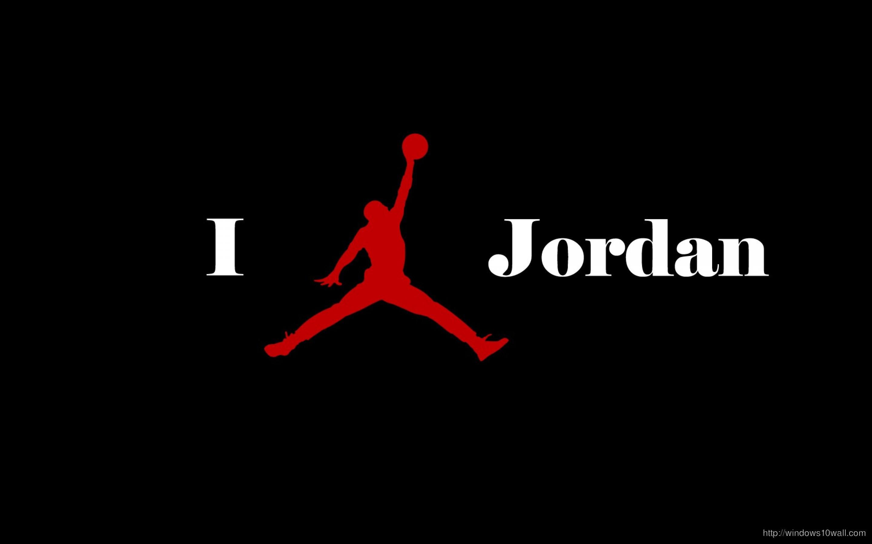 jordan-logo-wallpaper