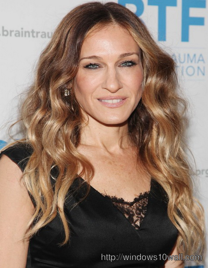 Latest Long Hairstyle Ideas For Older Women