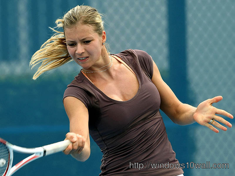 Maria Kirilenko Awesome Photo