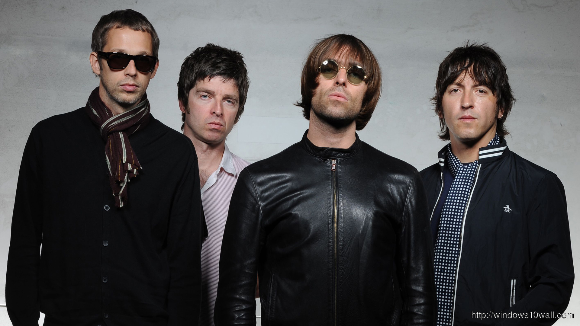 Oasis 2014 Music Wallpaper