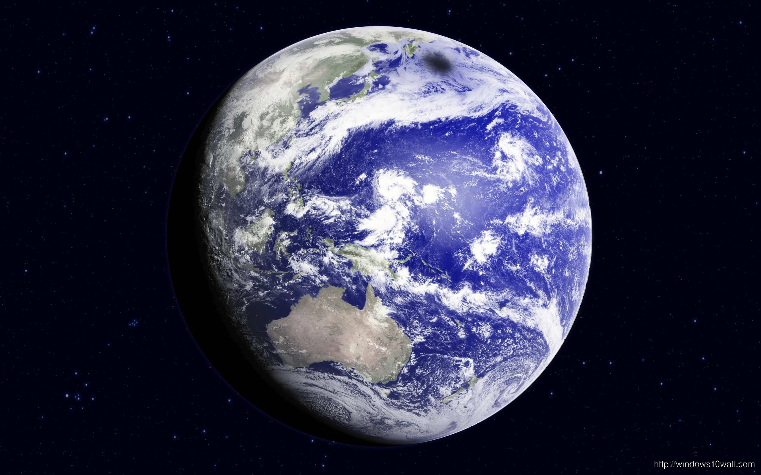 Planet Earth Picture