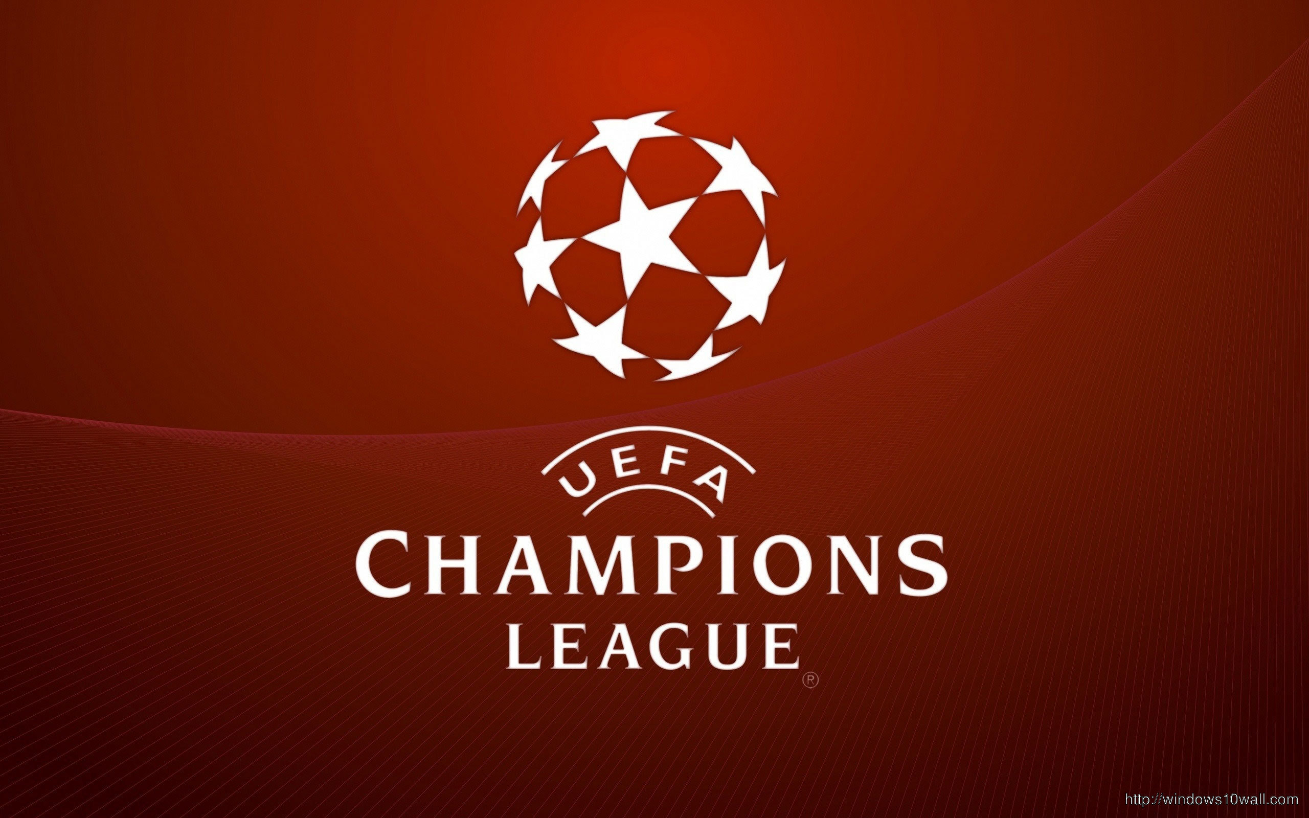 red-uefa-champions-league-logo-wallpaper