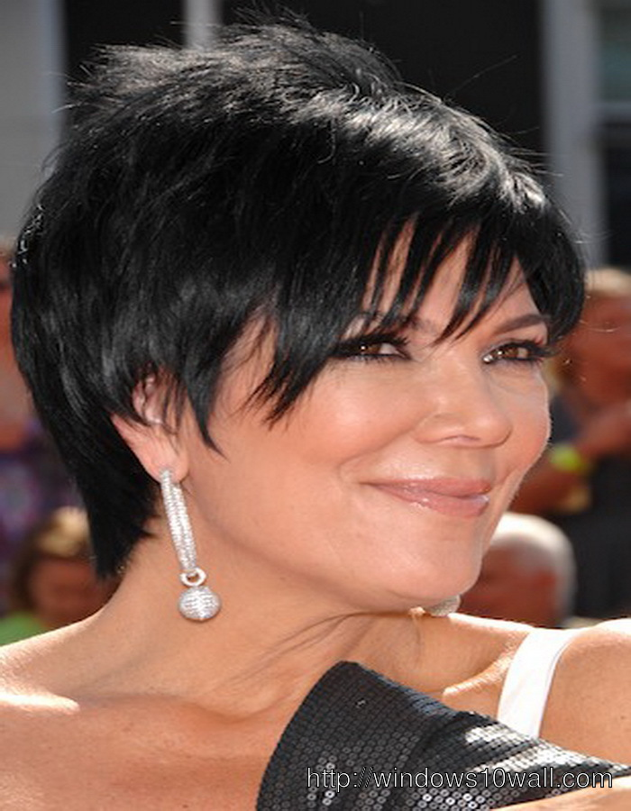 Short Hair Styles For Fine Hair Women Over 50