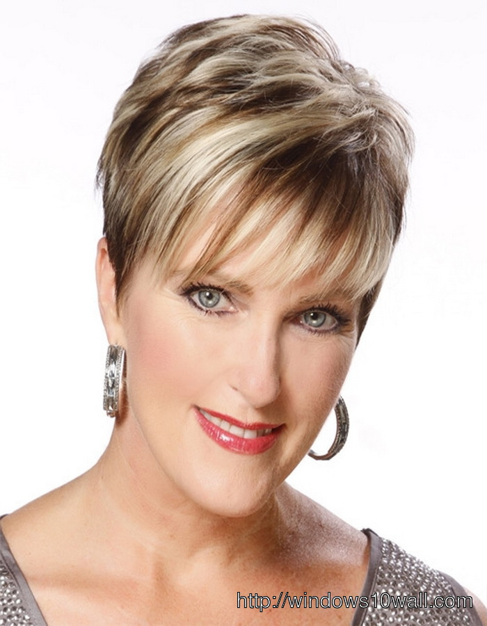 short-hairstyle-ideas-for-women-over-50-with-thin-hair