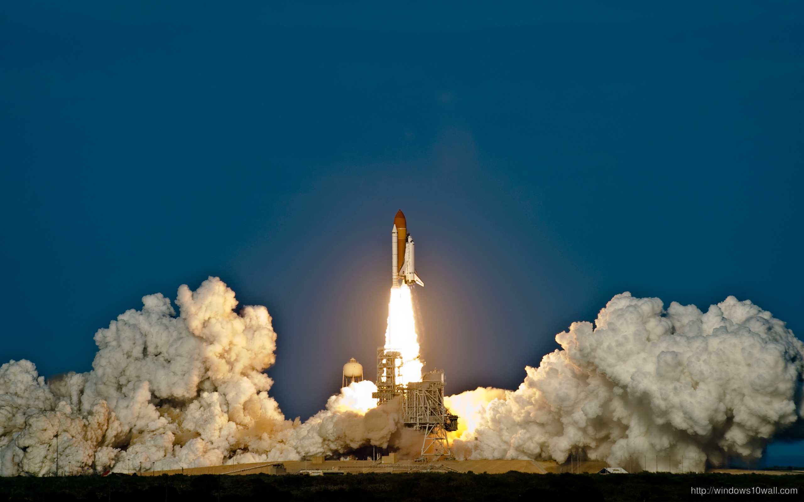 nasa rocket launches - HD2000×1328