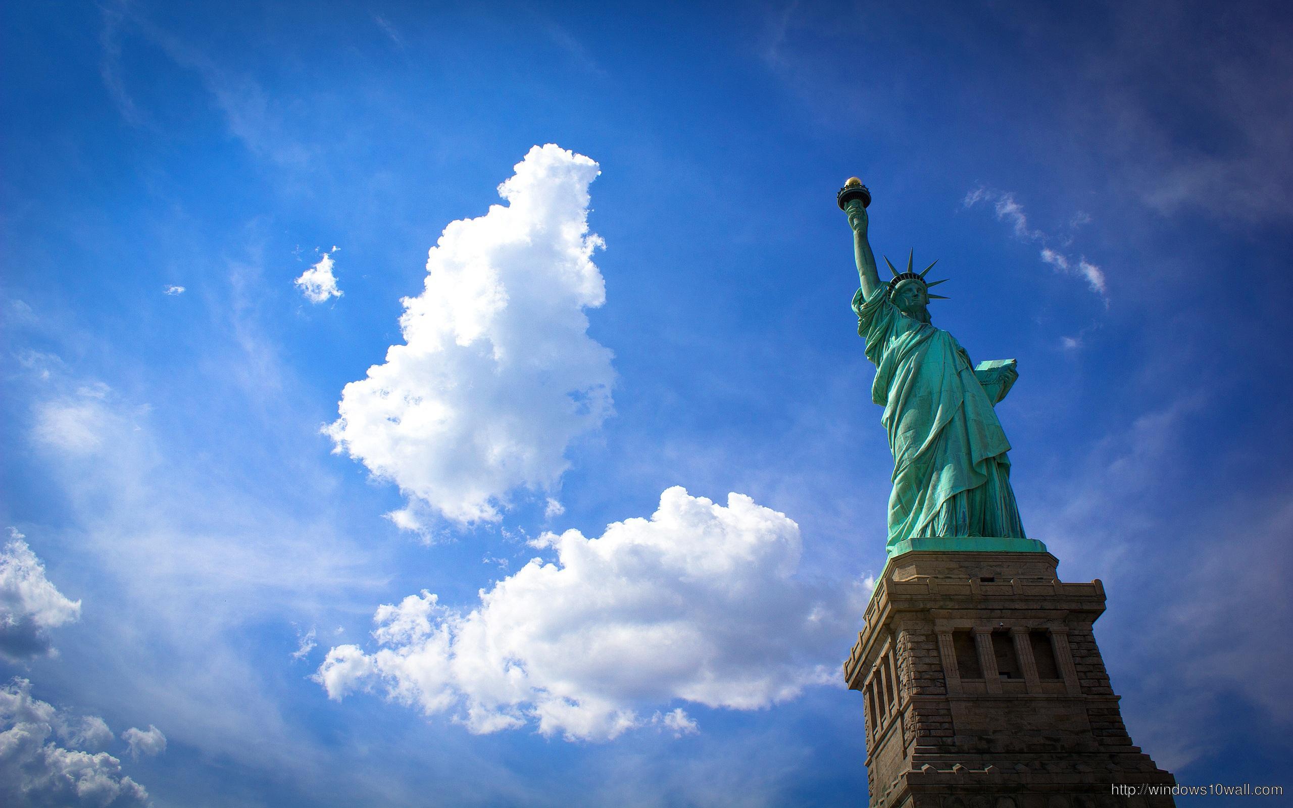statue-of-liberty-wallpaper