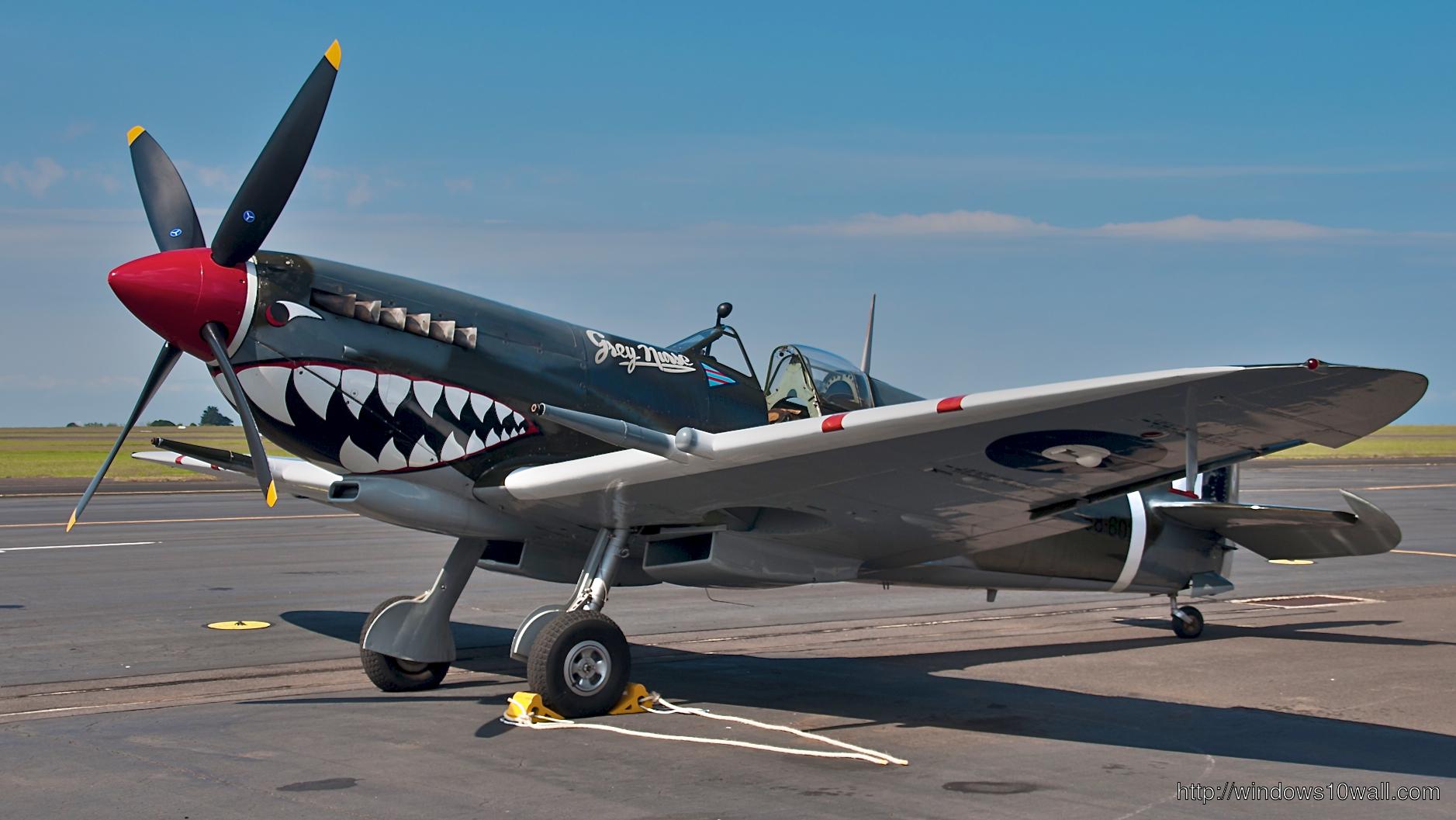 supermarine-spitfire-plane
