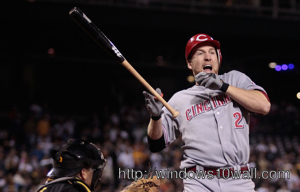 Todd Frazier Baseball Player Star Wallpaper