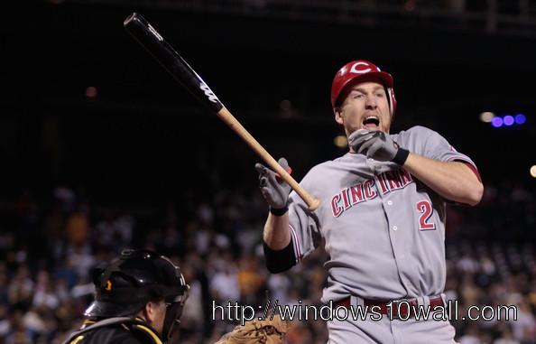 Todd Frazier Baseball Player Star Wallpaper