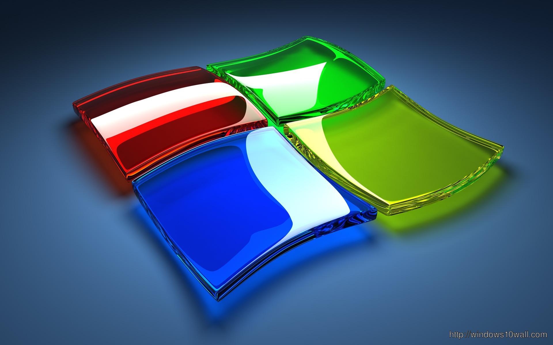 Windows 7 3d Wallpaper Windows 10 Wallpapers