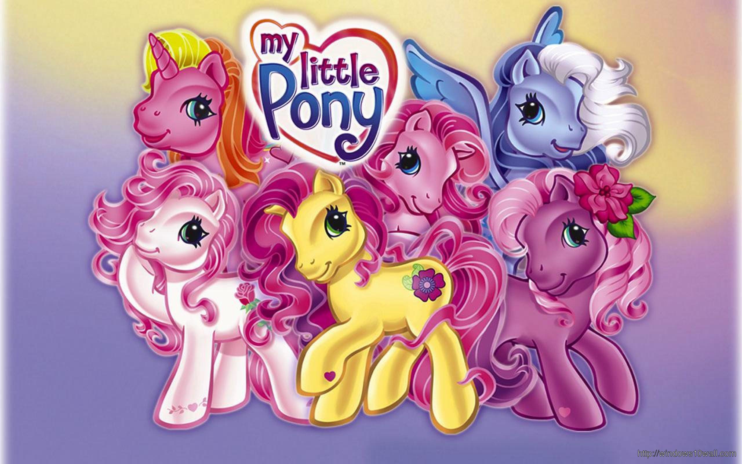 My-Little-Pony-Cute