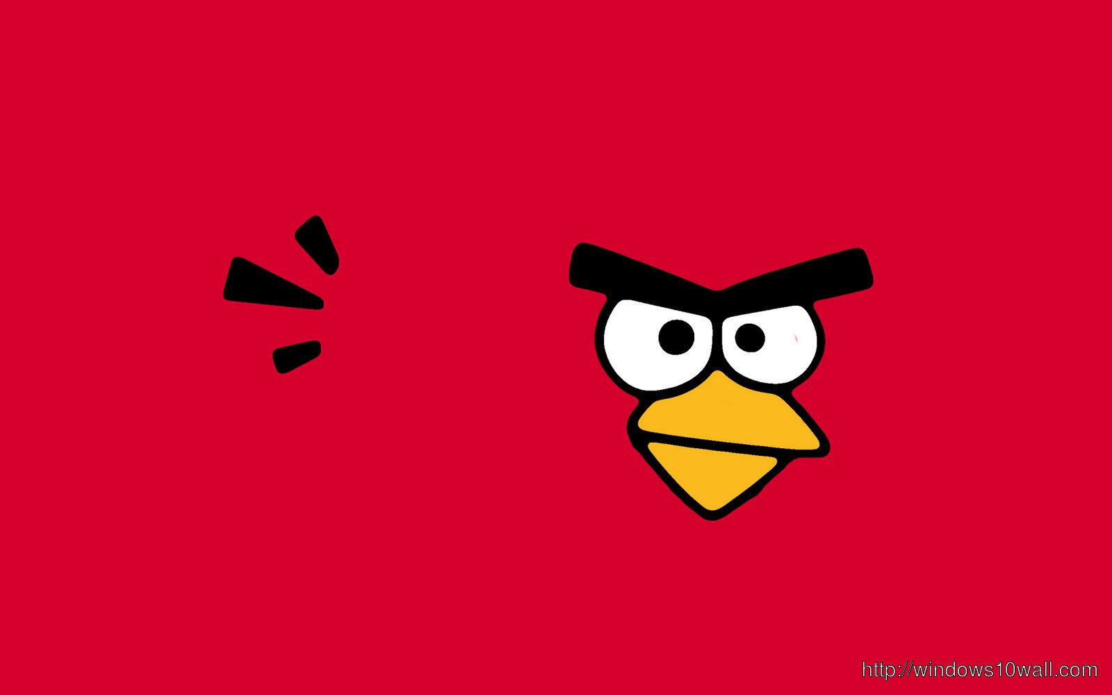 Angry Birds Wallpaper To Download