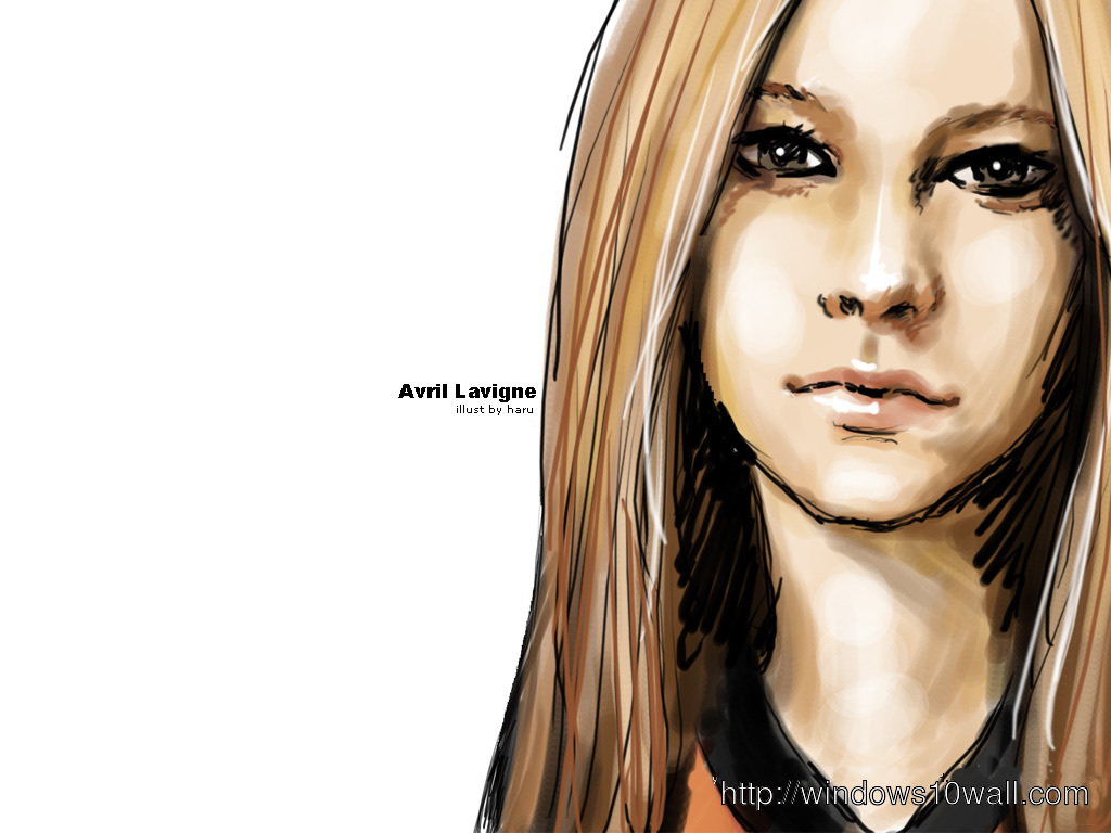 anime-avril-lavigne